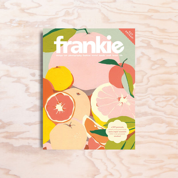 Frankie – Issue 99