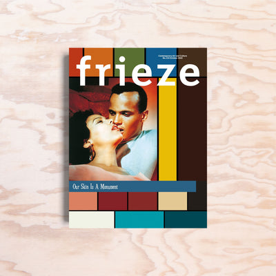 Frieze – Issue 214 - Print Matters!