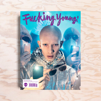 Fucking Young – Issue 15