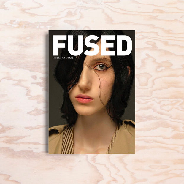 Fused – Issue 42 - Print Matters!