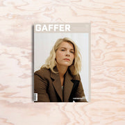 Gaffer – Issue 2 - Print Matters!