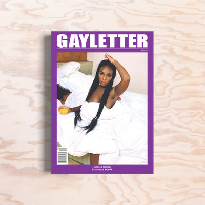 Gayletter – Issue 12 - Print Matters!