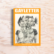 Gayletter – Issue 13 - Print Matters!