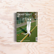 Good Sport – Issue 4 - Print Matters!