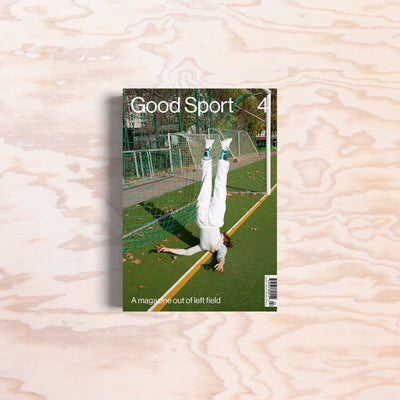 Good Sport – Issue 4