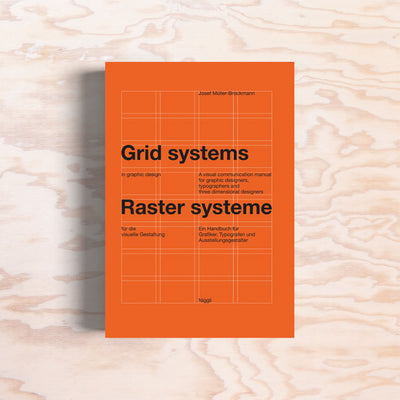 Grid Systems - Print Matters!