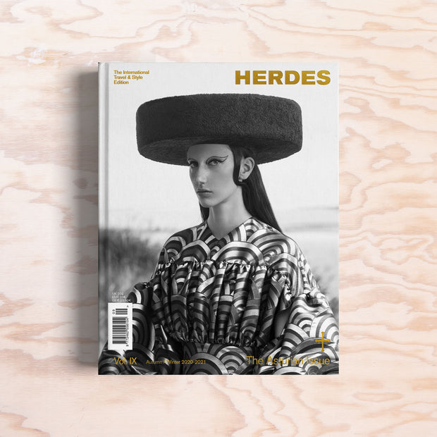 Herdes – Issue 9 - Print Matters!