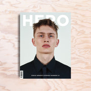 Hero – Issue 25 - Print Matters!