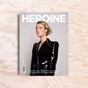 Heroine – Issue 11 - Print Matters!