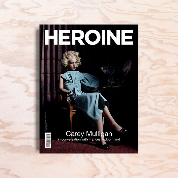 Heroine – Issue 12