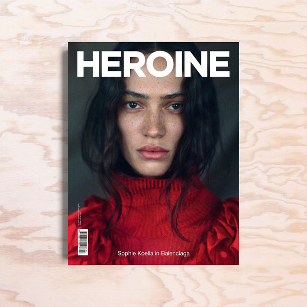 Heroine – Issue 14 - Print Matters!
