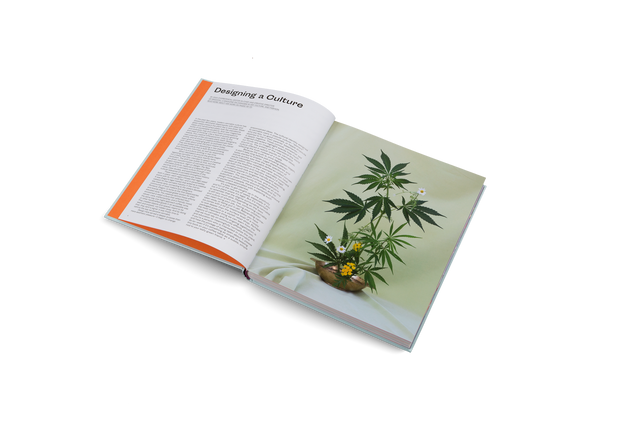 High on Design – The New Cannabis Culture - Print Matters!