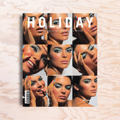 Holiday – Issue 385