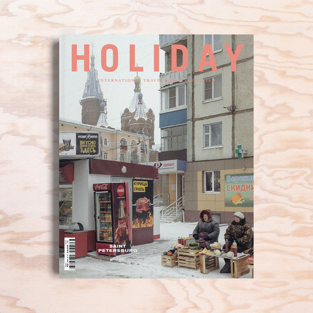 Holiday – Issue 386 - Print Matters!