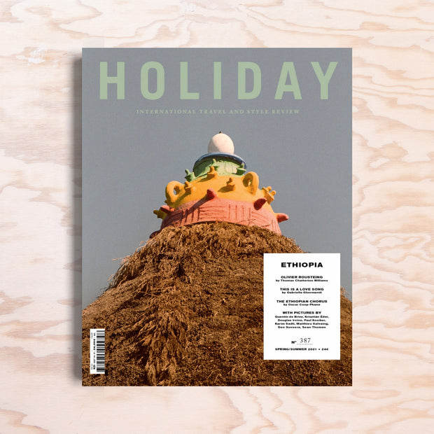 Holiday – Issue 387 - Print Matters!