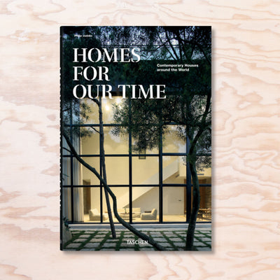 Homes For Our Time - Print Matters!