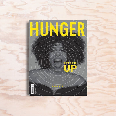 Hunger – Issue 17 - Print Matters!