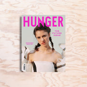 Hunger – Issue 18