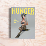 Hunger – Issue 19 - Print Matters!