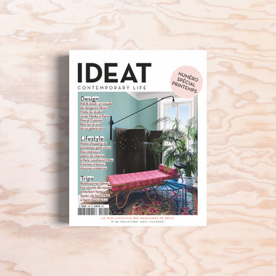 IDEAT – Issue 148 - Print Matters!