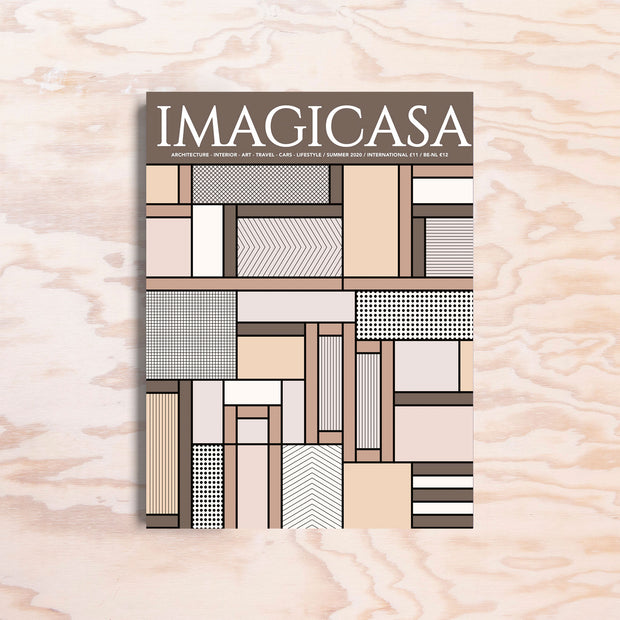 Imagicasa – Summer 2020