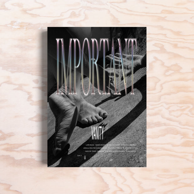 Important – Issue 3