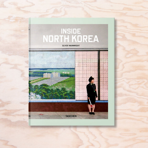 Inside North Korea - Print Matters!