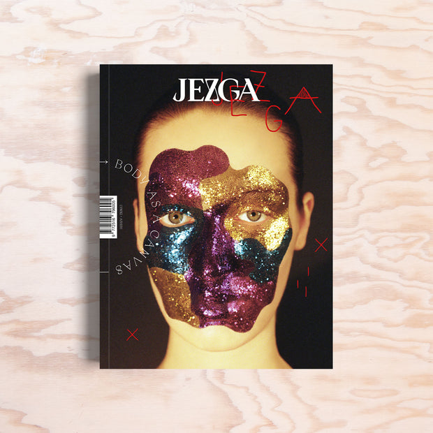 Jezga – Issue 3