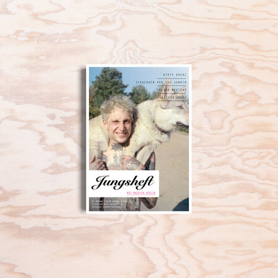 Jungsheft – Issue 26