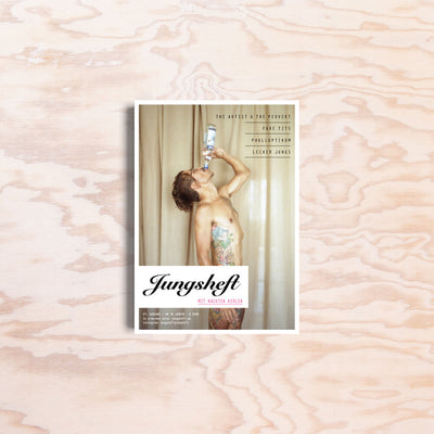 Jungsheft – Issue 27