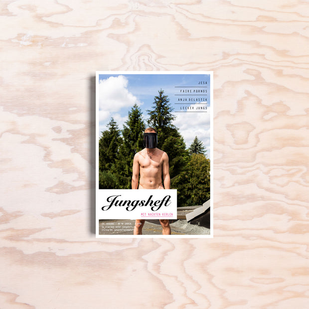 Jungsheft – Issue 28