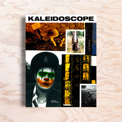 Kaleidoscope – Issue 35