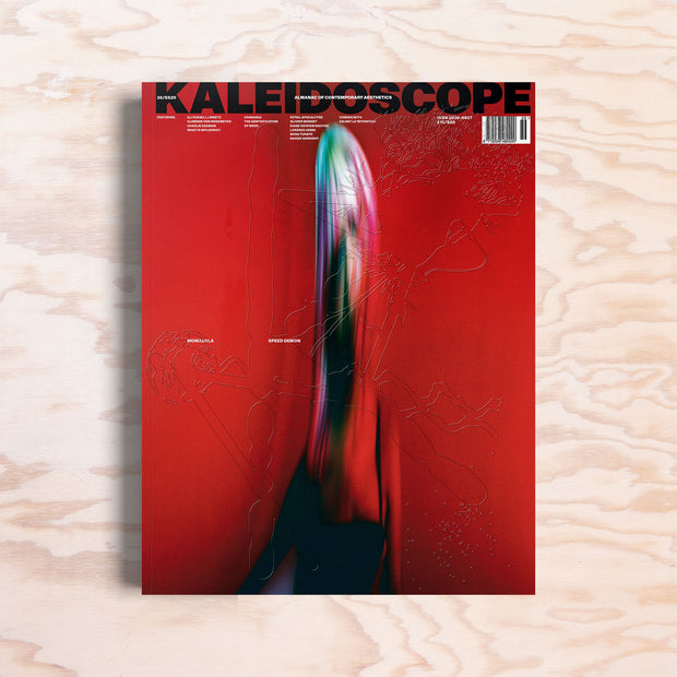 Kaleidoscope – Issue 36