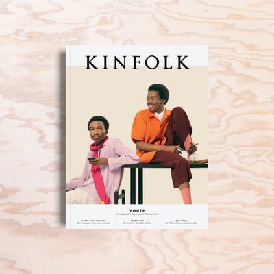 Kinfolk – Issue 39 - Print Matters!