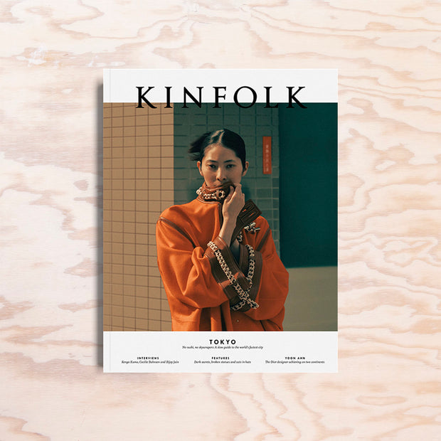 Kinfolk – Issue 32