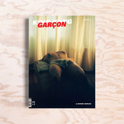 King Kong Garcon – Issue 3