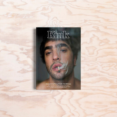Kink – Issue 29