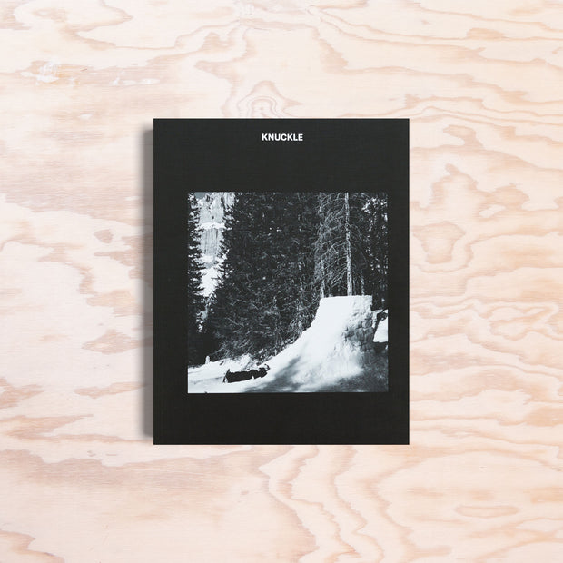 Knuckle – Issue 1