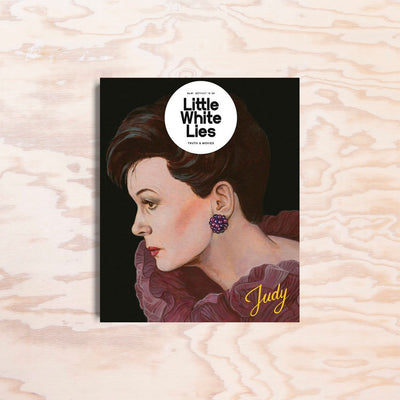 Little White Lies – Issue 81