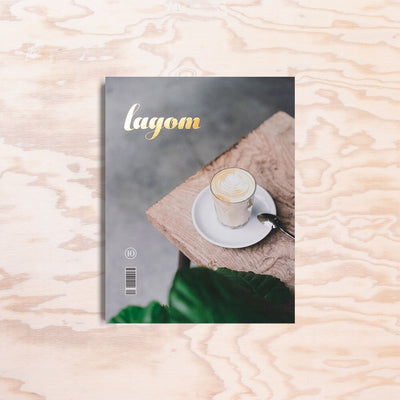 Lagom – Issue 10 - Print Matters!