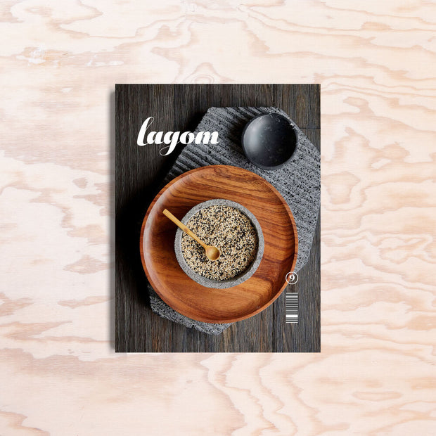 Lagom – Issue 9 - Print Matters!