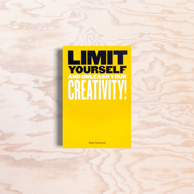 Limit Yourself and Unleash Your Creativity! - Print Matters!