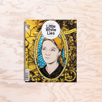 Little White Lies – Issue 83