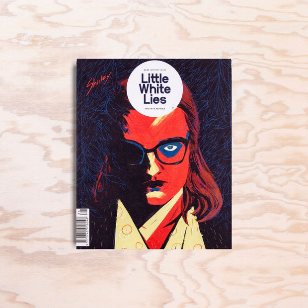 Little White Lies – Issue 86