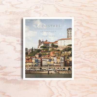 Lodestars Anthology – Issue 11 (Portugal)