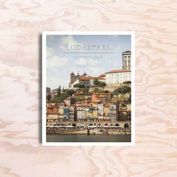 Lodestars Anthology – Issue 11 (Portugal) - Print Matters!