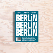 LOST iN – Berlin - Print Matters!