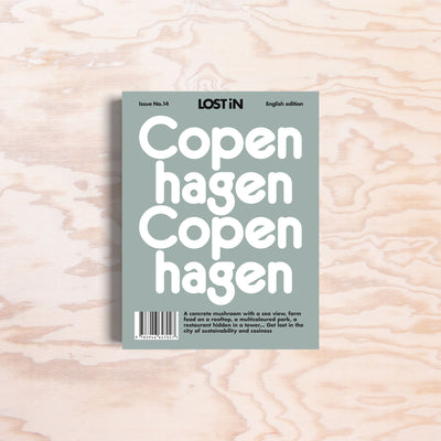 LOST iN – Copenhagen