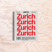 LOST iN – Zurich