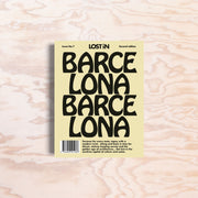 LOST iN – Barcelona - Print Matters!
